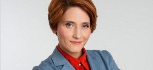 Олеся Лагашина. Фото: Ольга Макина