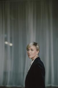 Kristi Liiva. Foto autor: Iris Vahesalu