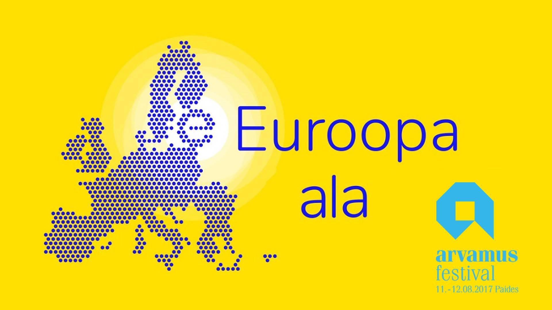 Euroopa ala: tehisintellektist põlluväetisteni, Ukrainast Brexitini
