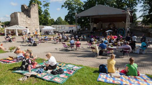 Viies Arvamusfestival pani enam kui 9000 inimest kaasa mõtlema 160 arutelus